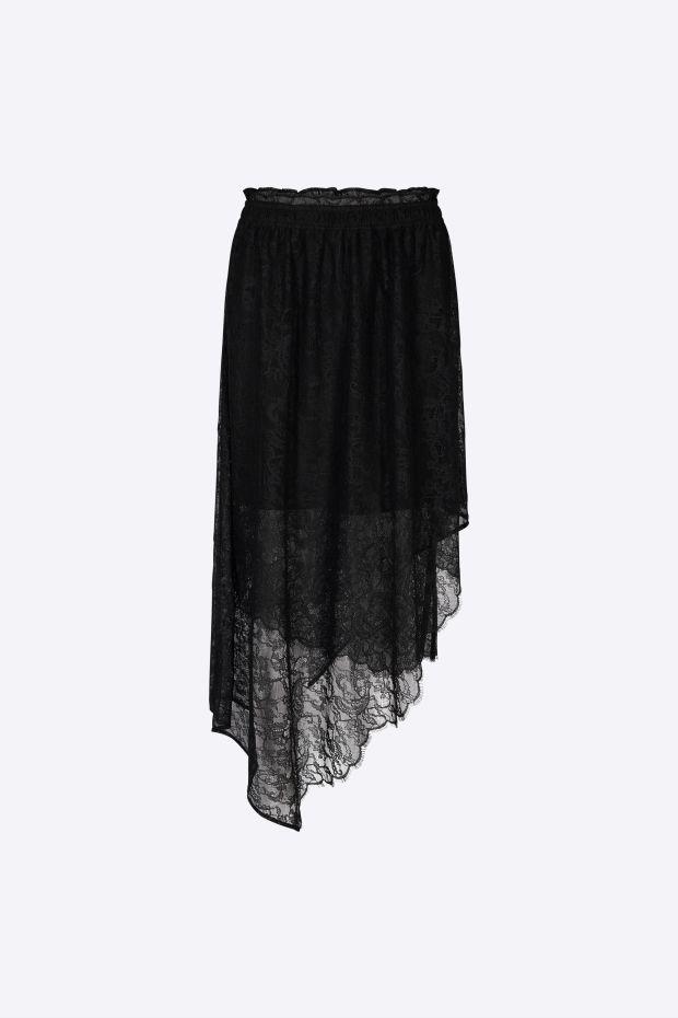 Designers Remix Vanessa Skirt - Black