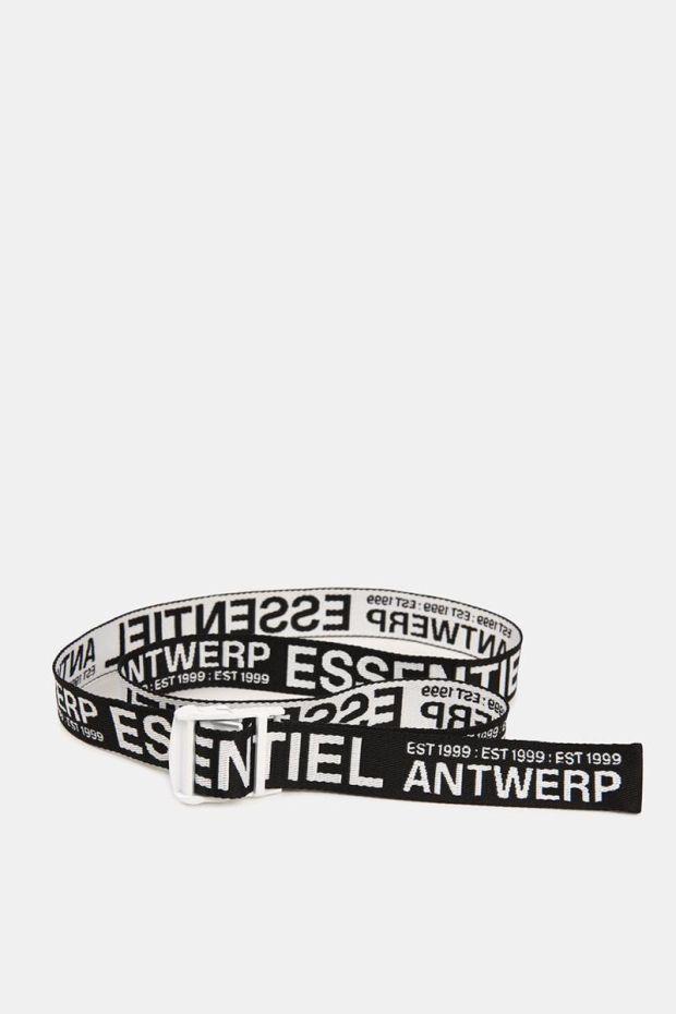 Essentiel Antwerp Ceinture VURVI - Black