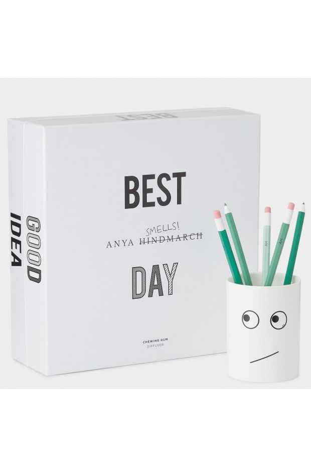 Anya Hindmarch Smells Diffuseur Chewing Gum