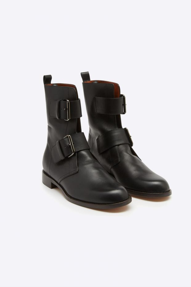 Michel Vivien Boots EMERANCE - Royalcalf Nero