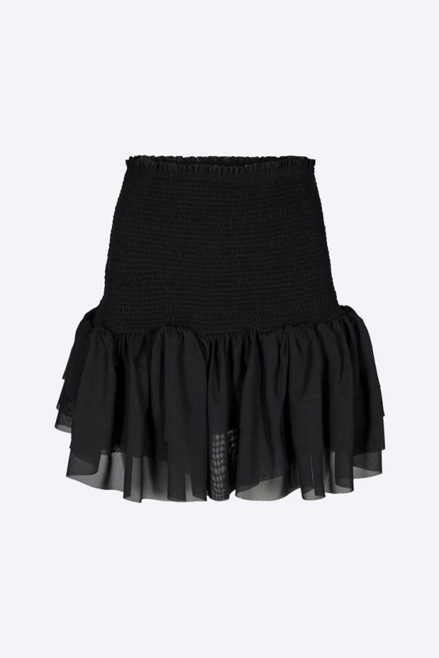 Designers Remix Trunte Skirt - Black