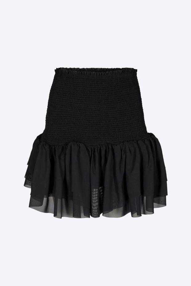 Designers Remix Trunte Skirt - Black