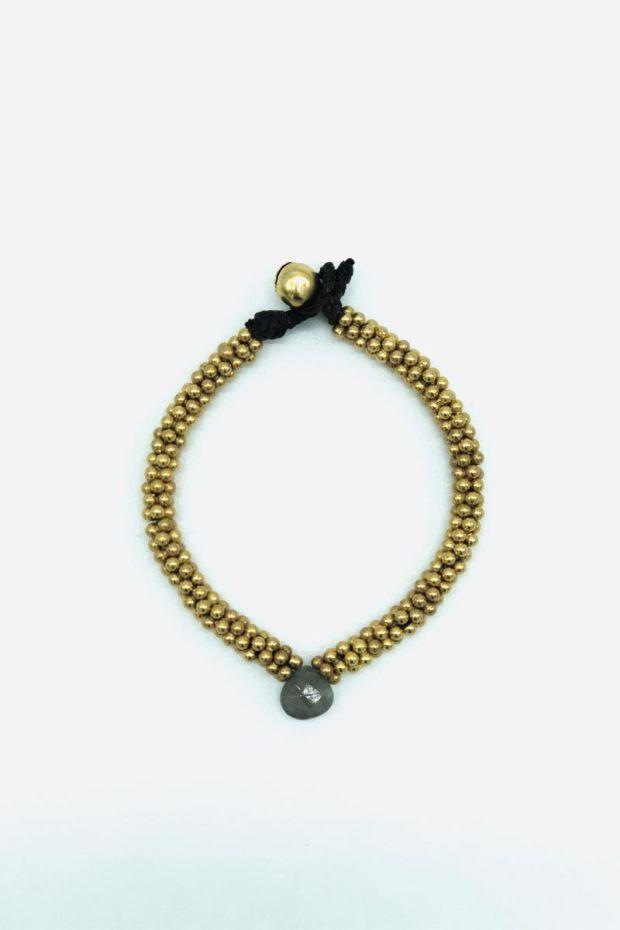Bohemian Rhapsodie Bracelet SOFIA - Labradorite