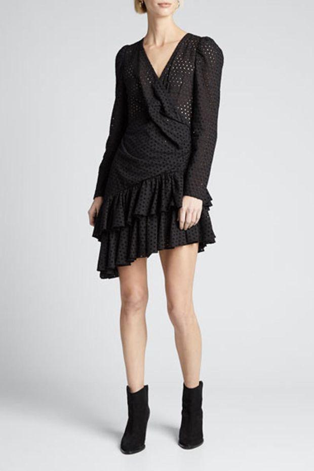 RHODE Lola Dress - Black