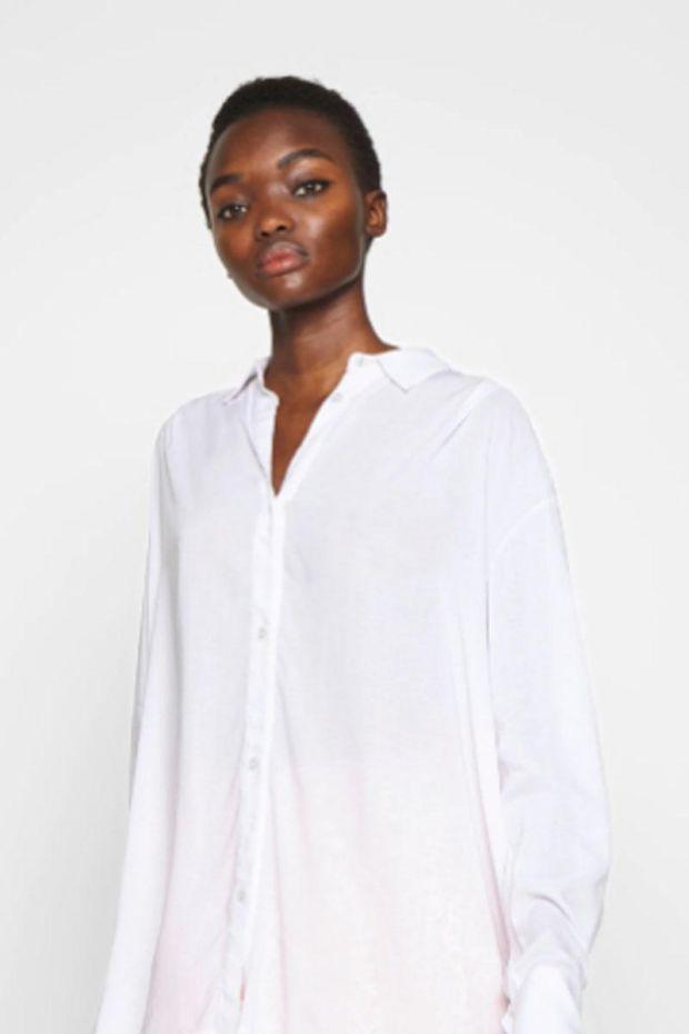 Designers Remix Ayoness Shirt - White