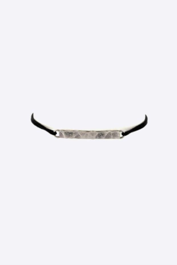 XXII Jewelry Bracelet Titane Wabi-Sabi Cordon - Enfant