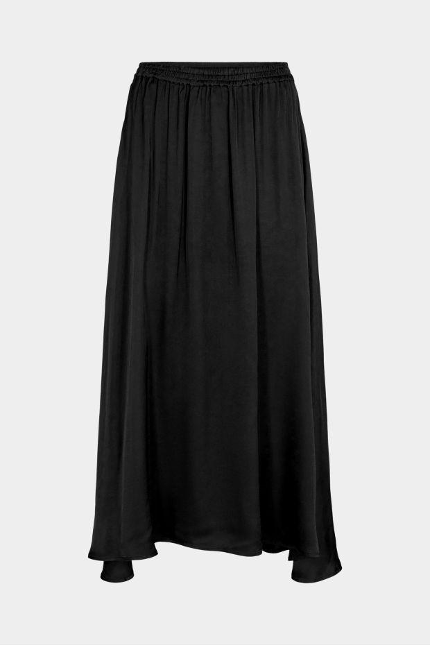 Designers Remix Jupe Mea Maxi Skirt - Black