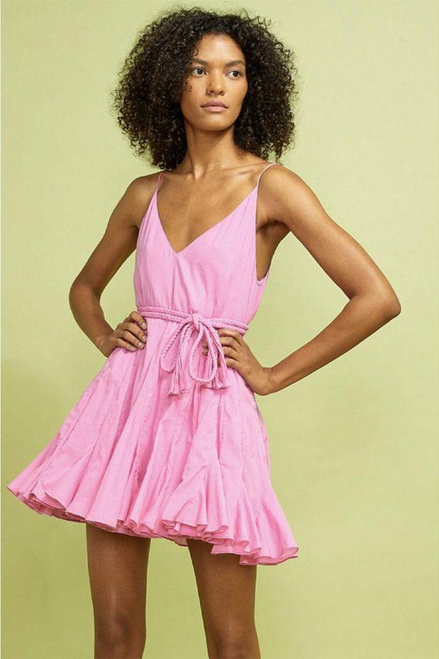 RHODE CASEY Dress - Pink