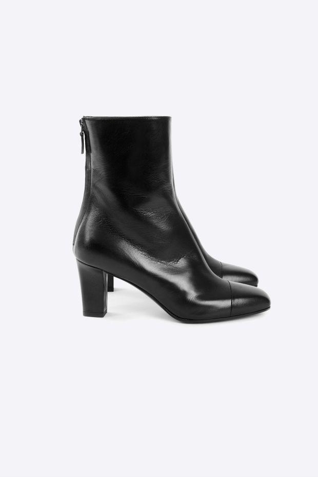 Michel Vivien Boots SIG - Tripon Nero