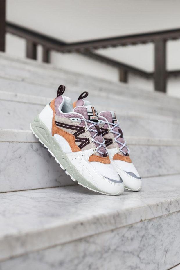 KARHU Sneakers FUSION 2.0 Bright White  Pheasant