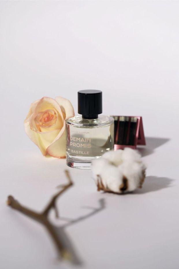 BASTILLE Parfum DEMAIN PROMIS - AromatiqueEnveloppant