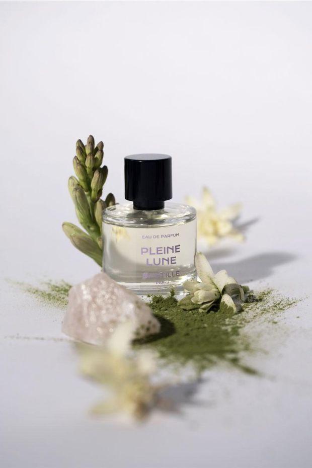 BASTILLE Parfum PLEINE LUNE - FloralSéduisant
