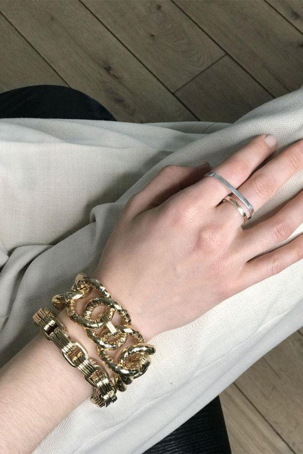ADELINE CACHEUX Bracelet BILLY