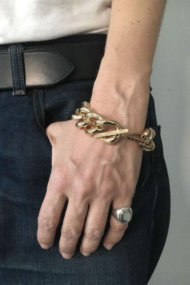 ADELINE CACHEUX Bracelet ETTA