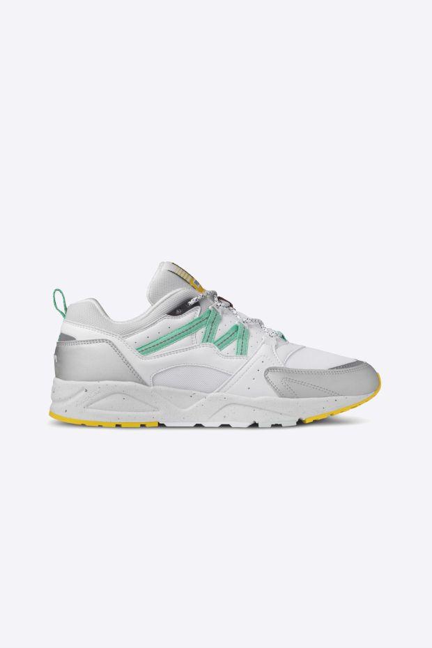 KARHU Sneakers FUSION 2.0 Silver  White