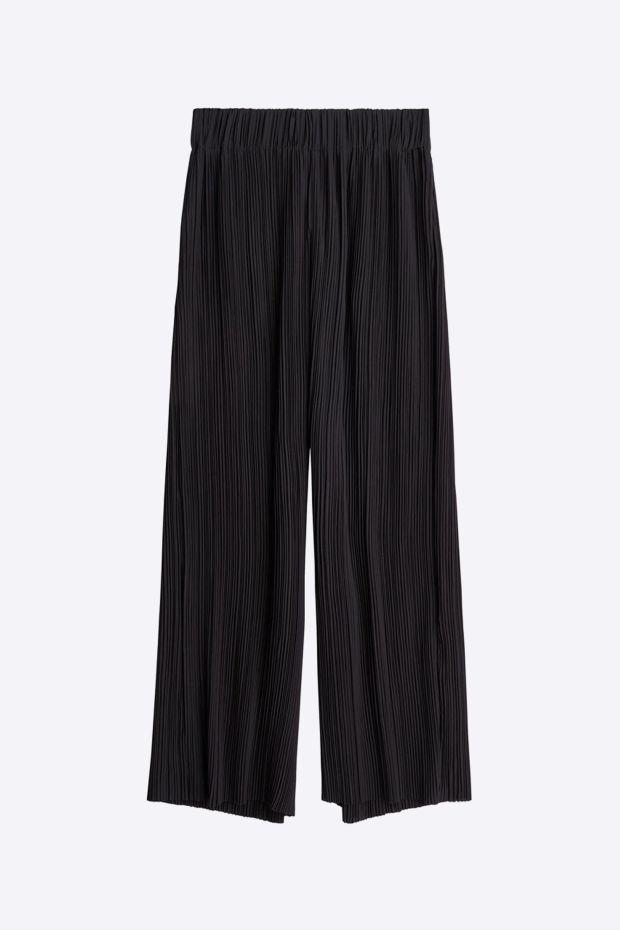 BY MALENE BIRGER Pantalon LETITA - Black