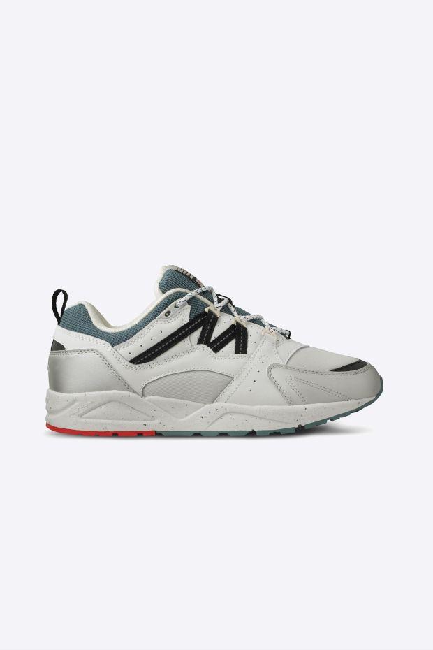 KARHU Sneakers FUSION 2.0 - Silver  Jet Black