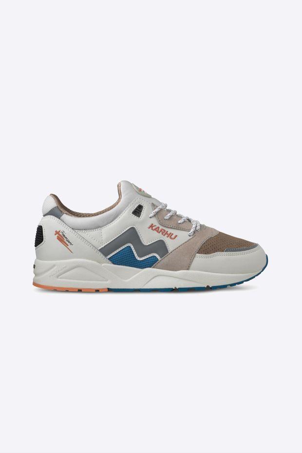 KARHU Sneakers ARIA 95 - Lily White  Vallarta Blue